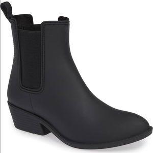 (NWOT) Jeffrey Campbell Rain Boots